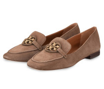 Loafer MILLER - BRAUN