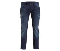 Jeans ROBIN Slim-Fit - 413 navy blue