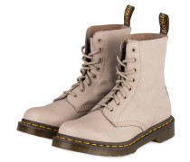 Schnürboots PASCAL VIRGINIA - TAUPE