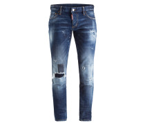 Destroyed-Jeans TOPPA Slim Fit