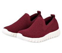 Sneaker ORLY - DUNKELROT