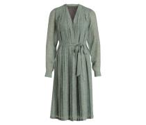 Kleid ALEXA - grün