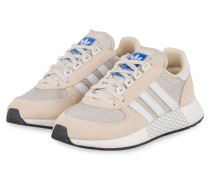 Sneaker MARATHON TECH - BEIGE/ WEISS