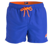 Badeshorts BEACH VOLLEY - blau