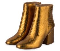 Stiefeletten TAYE - GOLD