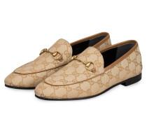 Loafer JORDAAN - NEW SAND/ FRIKY TAUPE