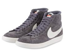 Hightop-Sneaker BLAZER MID VINTAGE - GRAU