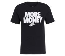 T-Shirt MORE MONEY