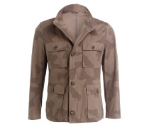 Fieldjacket - braun