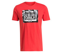 T-Shirt TRAIN DAILY