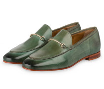 Loafer SCARLETT - grün