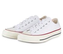 Sneaker CHUCK 70 CLASSIC - WEISS