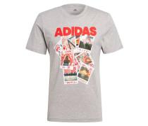 T-Shirt DOODLE PHOTOS