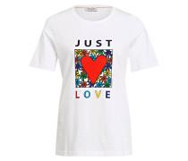 T-Shirt JUST LOVE