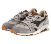 Sneaker N9000 - GRAU