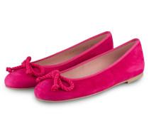 Ballerinas ROSARIO - PINK