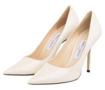 Pumps LOVE 100 - LINEN