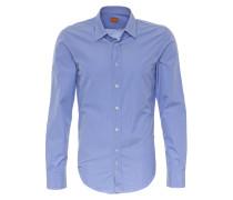 Hemd CLIFFE Regular-Fit - hellblau