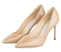 Pumps ROMY 85 - BEIGE