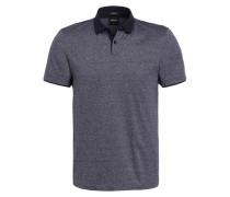 Jersey-Poloshirt PITTON Slim Fit