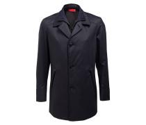 Mantel BARELTO6 mit abnehmbarer Blende