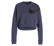Cropped-Sweatshirt DRY VERSA