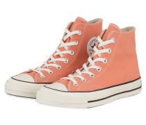 Hightop-Sneaker CHUCK 70 - APRICOT