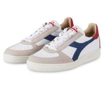 Sneaker B.ELITE - weiss/ blau/ rot/ beige