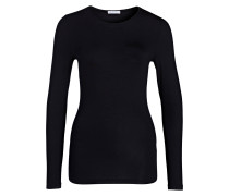 Shirt SOFT TOUCH - schwarz