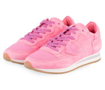 Sneaker TROPEZ - NEONPINK
