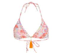 Triangel-Bikini-Top CREATIVE MANIFESTO