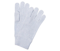 Handschuhe - hellblau