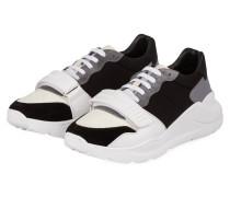 Sneaker REGIS - SCHWARZ/ WEISS/ GRAU