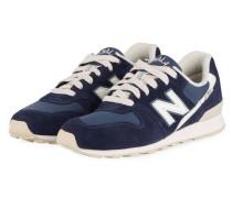 Sneaker WR996 - BLAU/ BEIGE