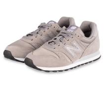 Sneaker WL373 - GRAU/ BEIGE