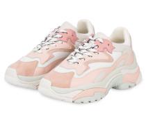 Sneaker ADDICT - WEISS