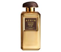 AERIN TANGIER VANILLE D´OR 100 ml, 200 € / 100 ml