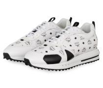Sneaker MEXASMM35 - WEISS