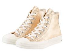 Hightop-Sneaker CHUCK 70 HIGH - GOLD