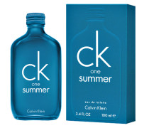 ONE SUMMER 100 ml, 39.99 € / 100 ml