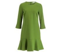 Kleid - oliv