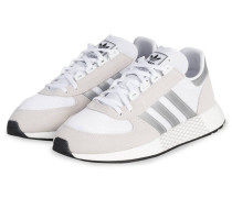 Sneaker MARATHON TECH - WEISS/ HELLGRAU