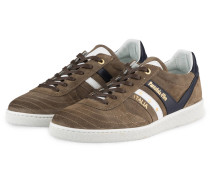 Sneaker BARI - KHAKI