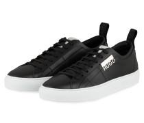 Sneaker VICTORIA - SCHWARZ