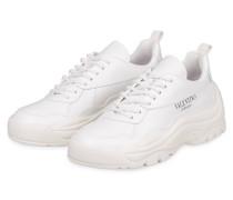 Sneaker GUMBOY - WEISS