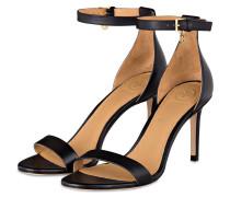 Sandaletten ELLIE - SCHWARZ