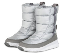 Boots OUT N ABOUT - GRAU