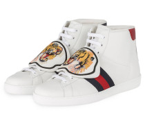 Hightop-Sneaker NEW ACE - WEISS