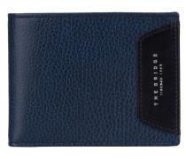 Geldbörse JAZZ - blau