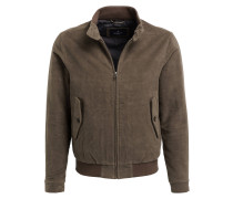 Blouson MOLESKIN HARRINGTON